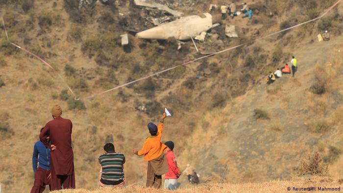 PHC verdict on PK 661 crash of 2016