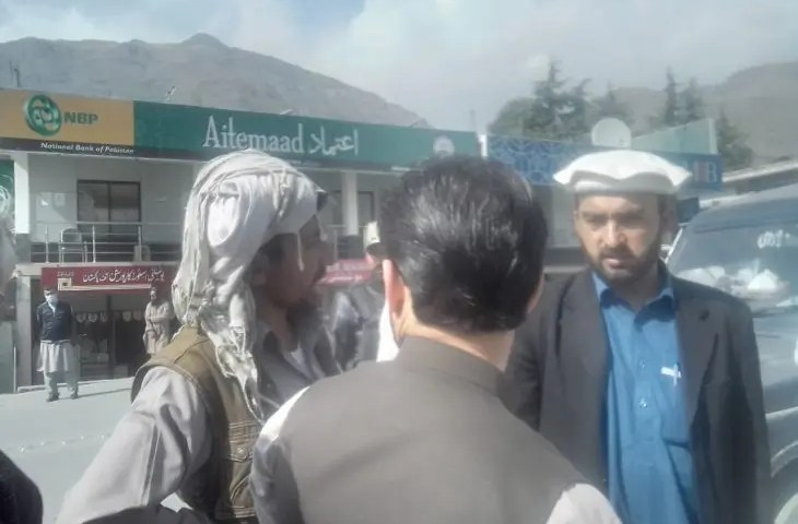 Kisan bazaar to be set up in Chitral