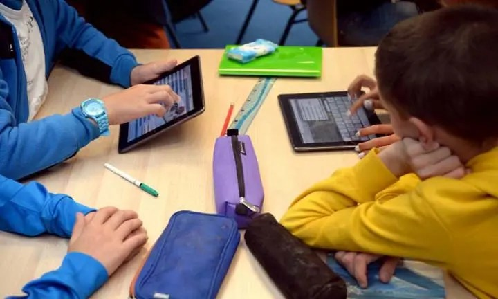 State of education technology in Pakistani schools