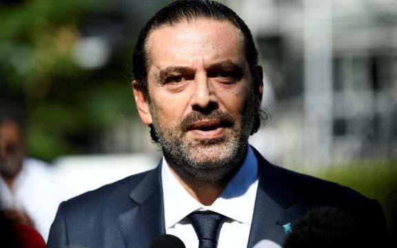 Saad Hariri chosen as Lebanon's new PM
