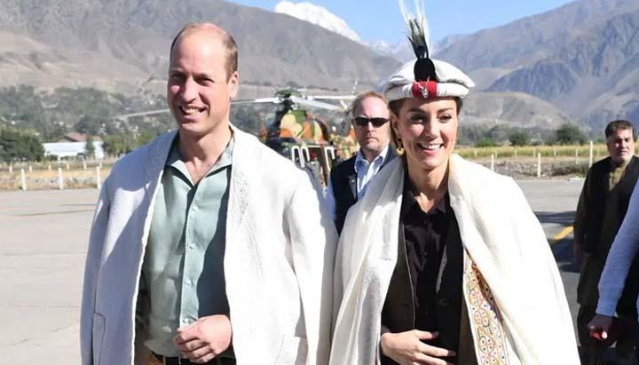 British royal couple's visit made Chitral a popular tourist destination