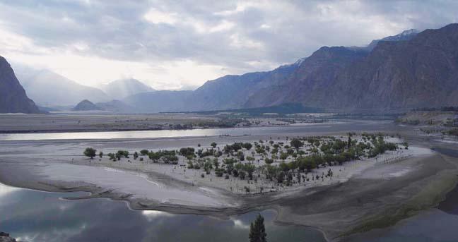 The Gilgit-Baltistan conudrum