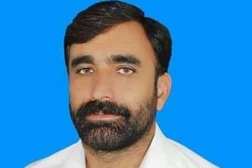 Farid Jan elected member of bar council