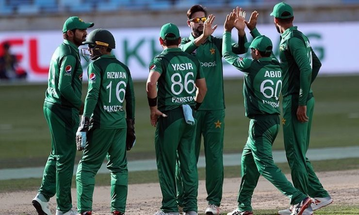 Eighth cricket team found infected