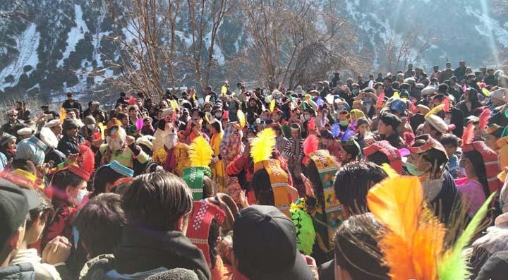 Kalash festival ends on a pleasant note