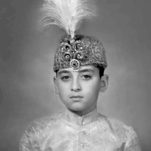 Mehtar Saiful Mulk Nasir