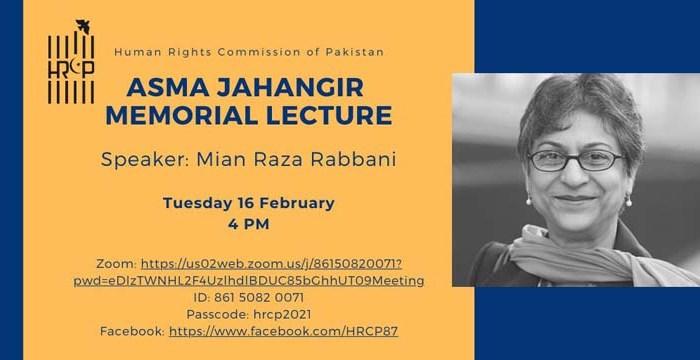 Rights systematically manipulated: Rabbani
