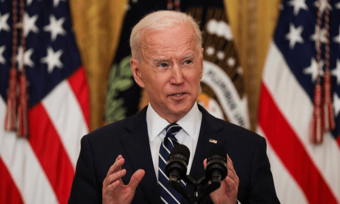 Biden proposes rival plan to China's BRI