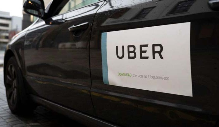 Uber told to pay $1.1m to blind woman