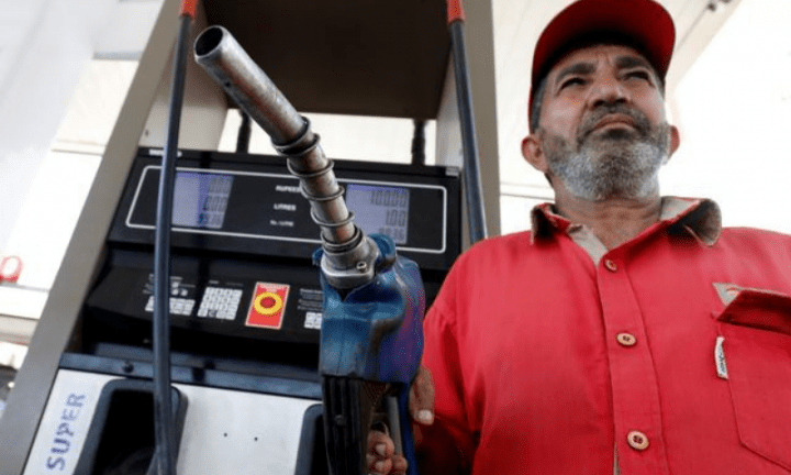 Petrol price goes up by Rs10.49 per litre