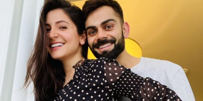 Anushka Sharma Announced About Her Pregnancy And Shared Her Latest Photo
