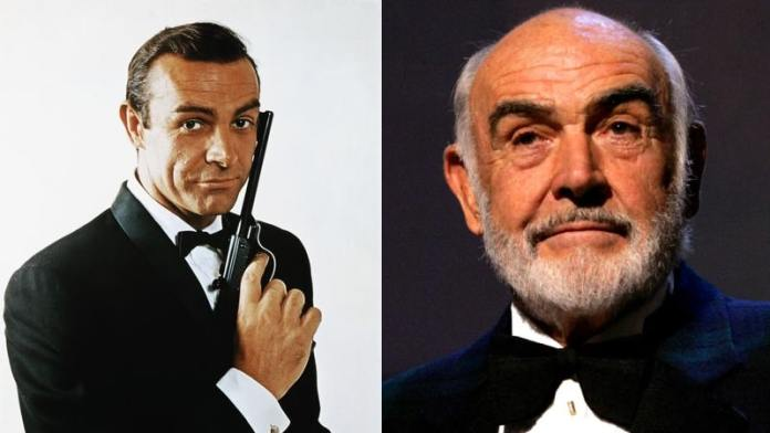 james bond iconic sean connery dies at 90
