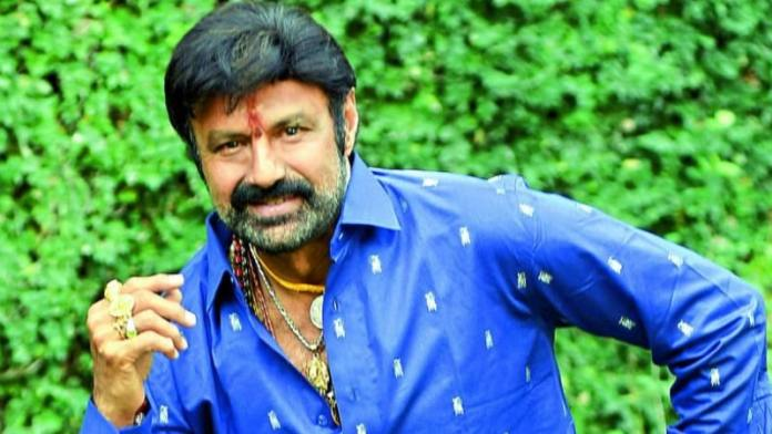 Nandamuri Balakrishna and dictator Director Sriwass another film confirmed
