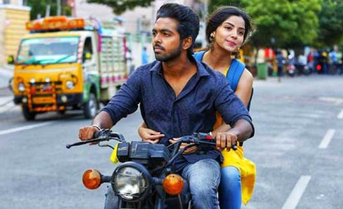 Orey Baammardhi review and rating