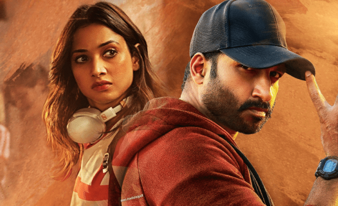 Gopichand Seetimaarr 6 Days Total Box Office Collection
