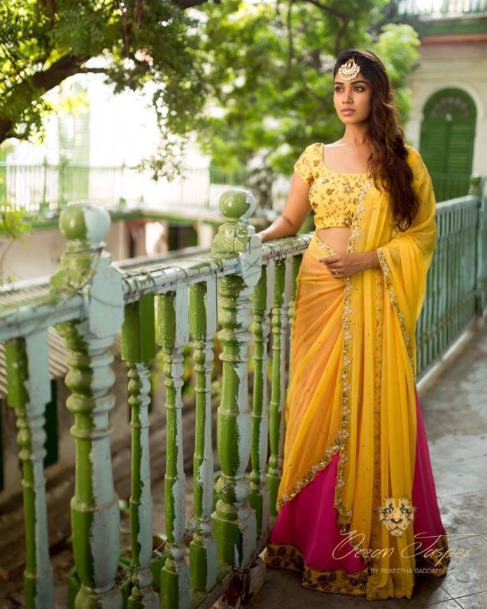 nivetha pethuraj sexy images and navel photos