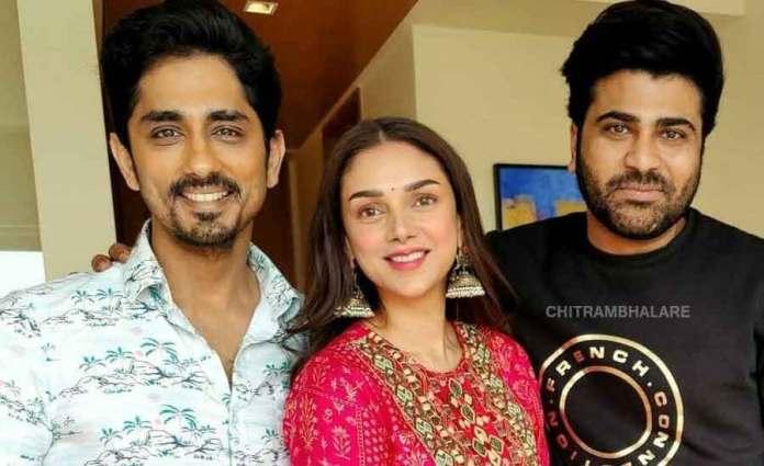 Maha Samudram movie review in telugu