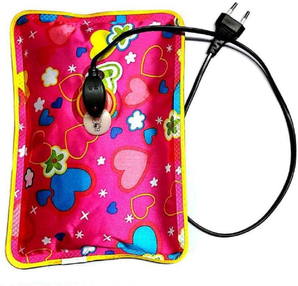 Electric Gel Heating Pad