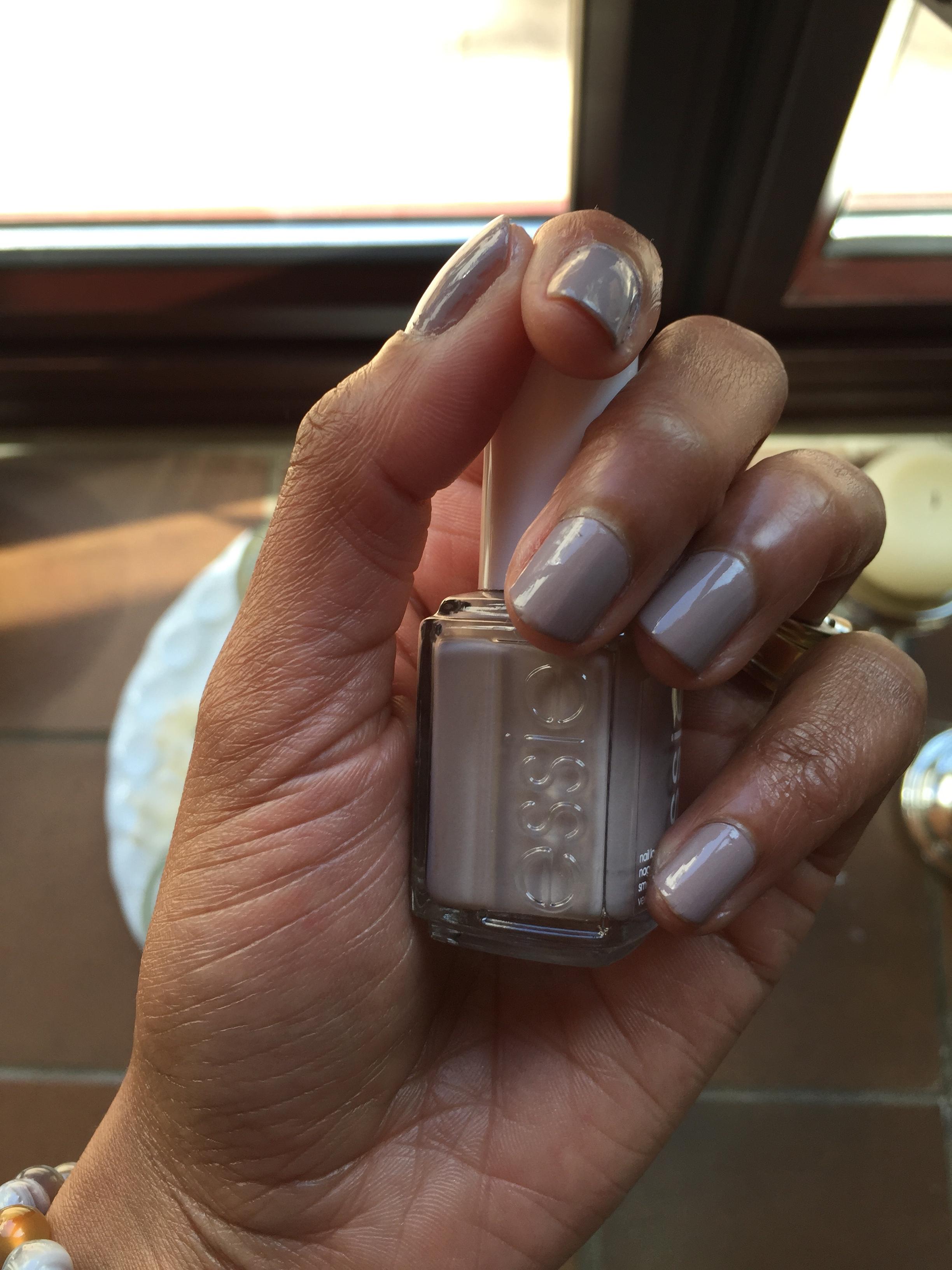 Nail Polish For Dark Skin Tone
