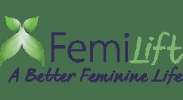 フェミリフトロゴ