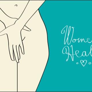 ウィメンズヘルス(WOMENS HEALTH)