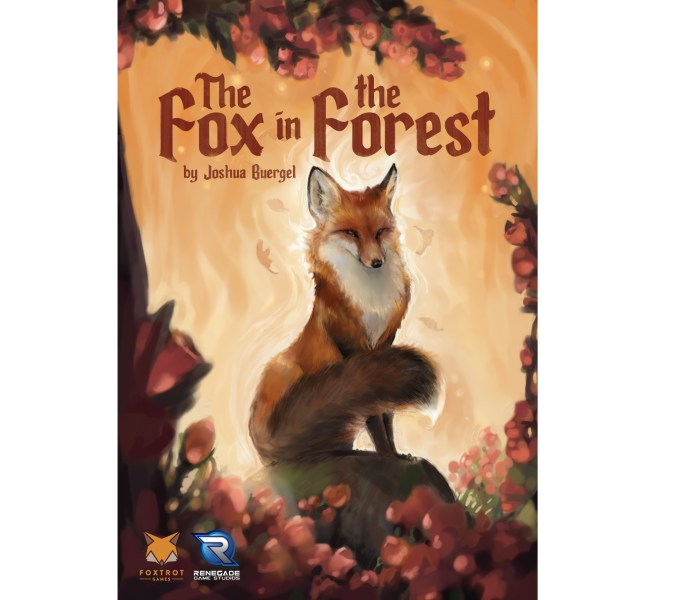 Tutorial and Review – The Fox in the Forest