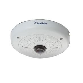 奇偶GV-FE420網路魚眼攝影機