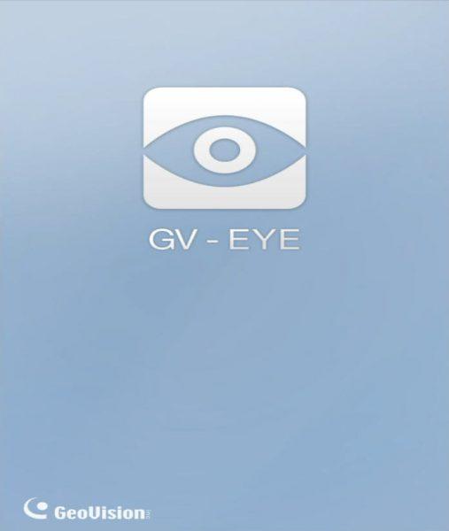 [教學]奇偶監視器GvEye APP使用教學