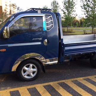 renta de camion pequeño