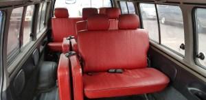 interior microbus hyundai grace