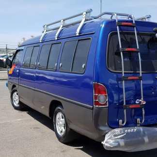 microbus grace guatemala