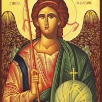 Sfinti Ingeri (9)