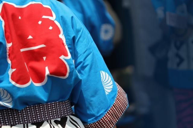 貝塚市だんじり祭り2018の日程と見どころスポットを地元民が伝授!!
