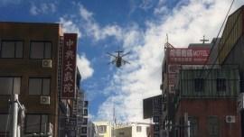 Chi-Wen Gallery_Chang Li-Ren_Battle City 1 - The Glory of Taiwan EP2_03_2010-2017