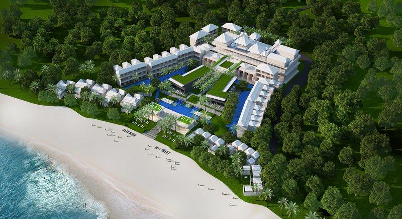 Halcyon Hotel Phuket