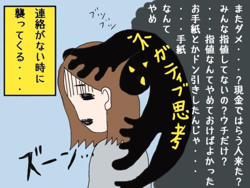 スピード買付+お手紙作戦の結果!(2棟目)