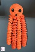 Mr Octopus +°+ M. Poulpe