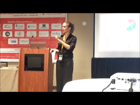 Erika Marie Conference Speaking