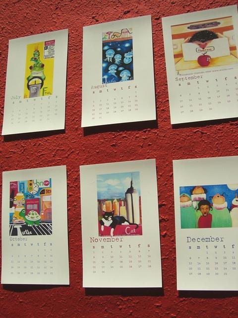 2009-calendar-july-dec