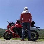 夏バイクツーリングウェアラインナップ