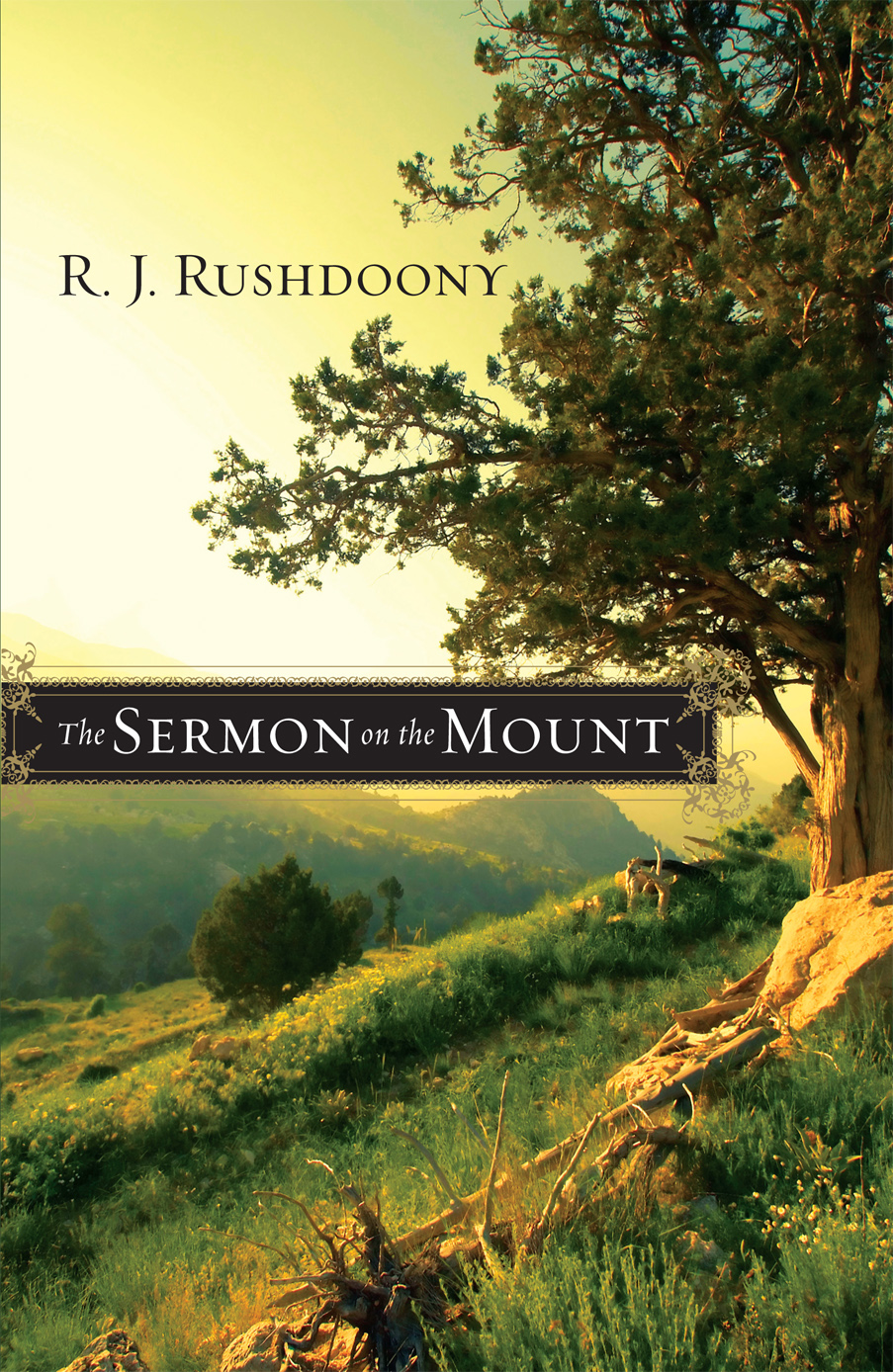 Sermon on the Mount, The