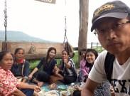 tuk-tuk_Thai laobrs_stick rice_14