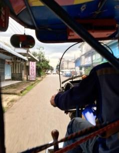 tuk-tuk_Thai laobrs_stick rice_3