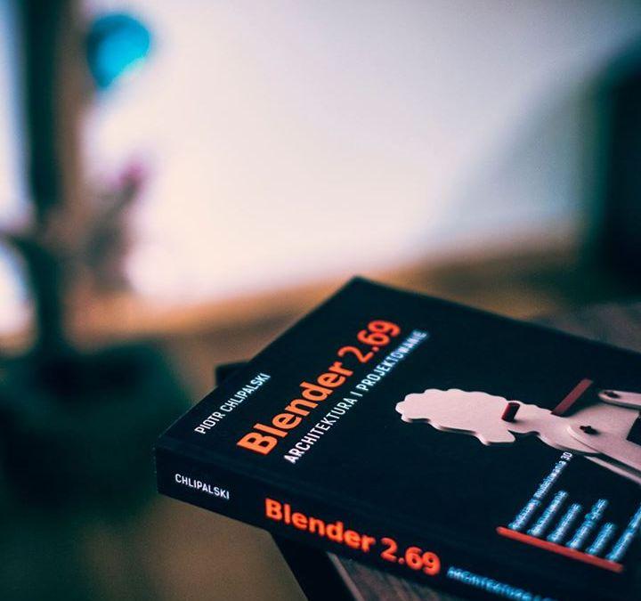 Blender 2.69. Architektura i projektowanie