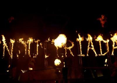 """industriada 2013 –""""szychta"""" & """"fajrant"""""""