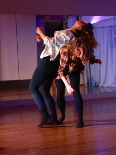 """""""Whiskey"""" 2015 by chlo and co at LEVY Dance Salon Photo by Caitlin Hurley"""