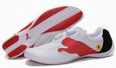 chaussure sparco promo