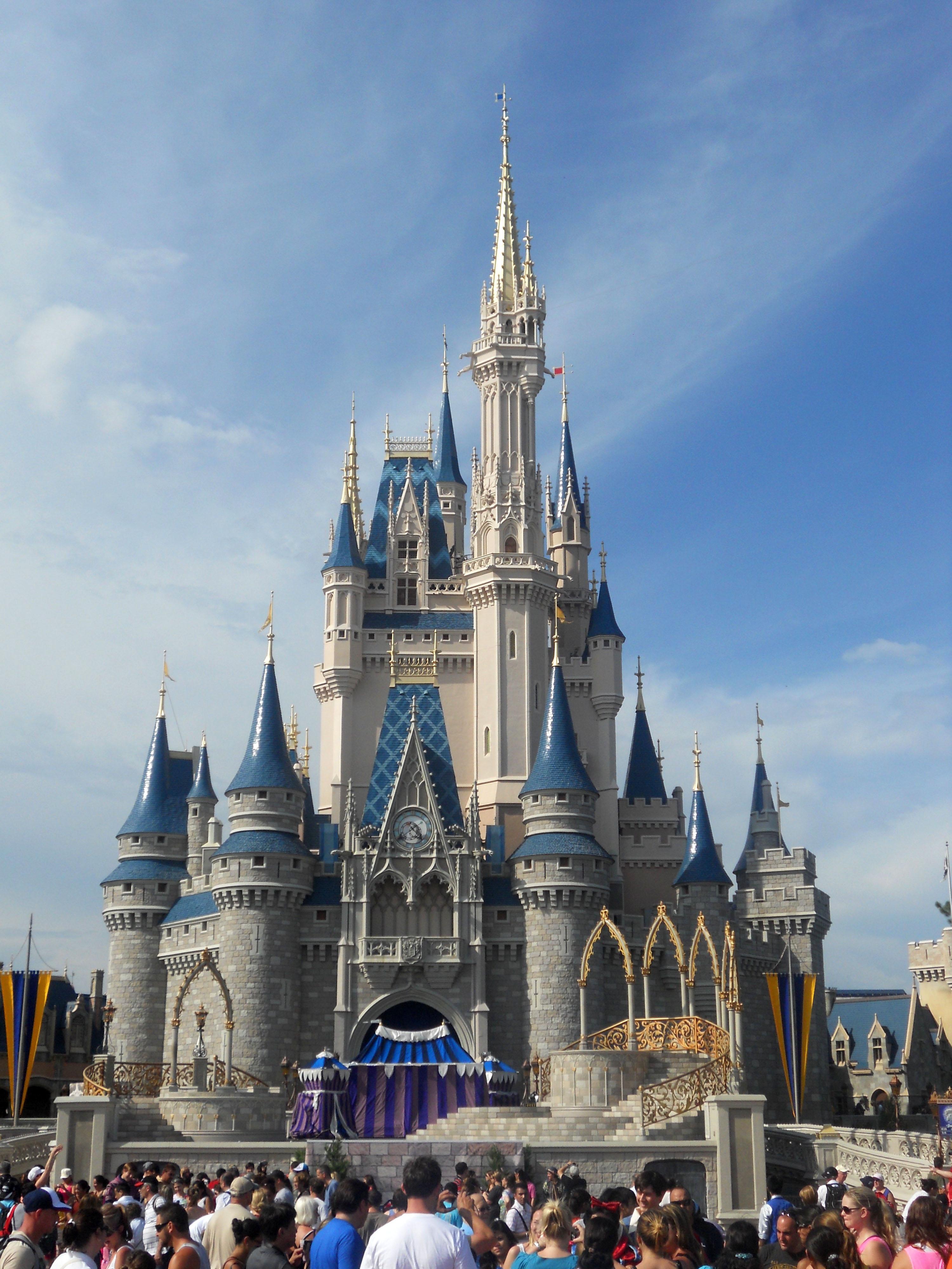 Photo Diary Walt Disney World Photographs