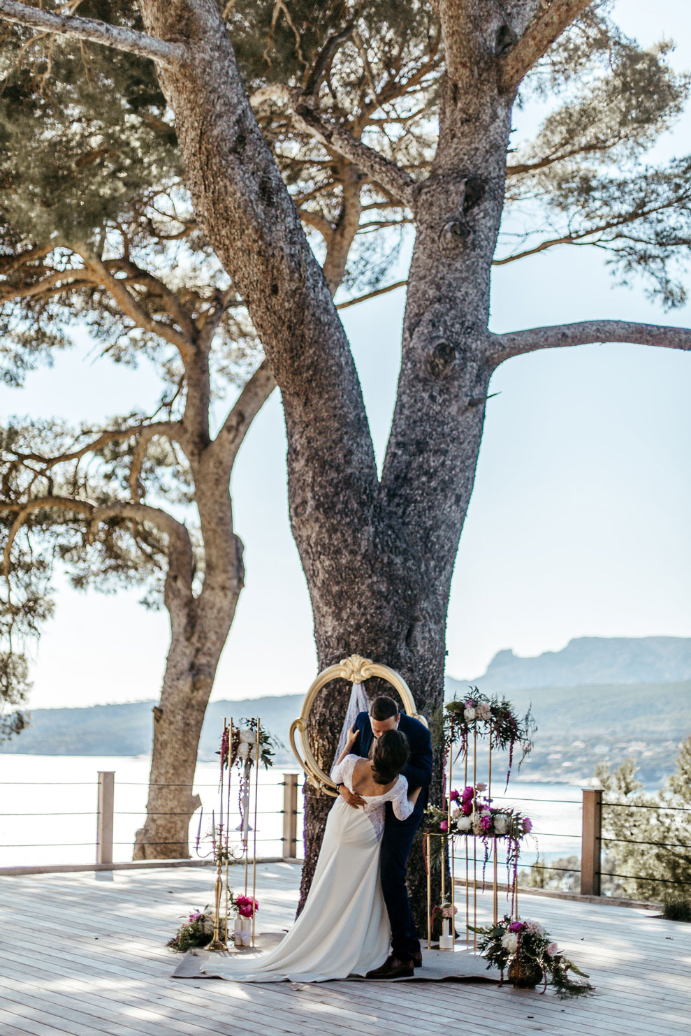 Mariage-Domaine-de-Canaille-Wedding-Planner-Cassis- 38