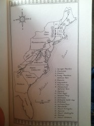 AT: 2,182 miles, Georgia to Maine